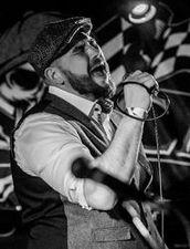 Adam Bartholomew – Vocals