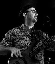 Ant Wellman - Bass