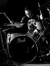 Joe Martin – Drums